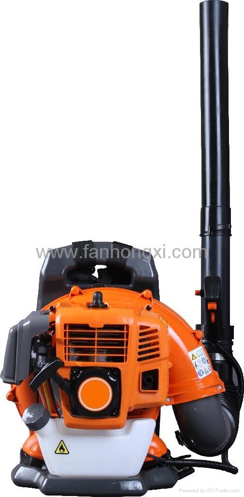 Engine blower/leaf vacuum blower EB430 3