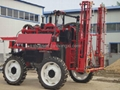 High clearance self propelled boom sprayer 3WZ-1300