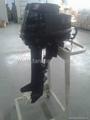 Diesel outboard motor RT-9 2