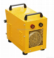 Hydraulic power station- Hydraulic Welder With Generator