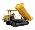 Crawler transporter WY-6000