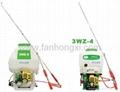 Power Sprayer 3WZ-4,3WZ-6