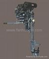 Diesel outboard motor WY-20