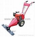 Scythe mower JLC-6X 1