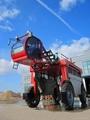大型高地隙農用噴霧機