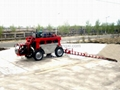 High clearance self propelled type boom sprayer 3WZ-2000A