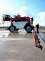大型高地隙農用噴霧機 4
