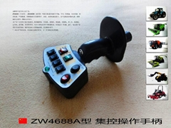 Integrated control handle (Hot Product - 1*)