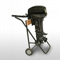 Electric outboard motor HM-15