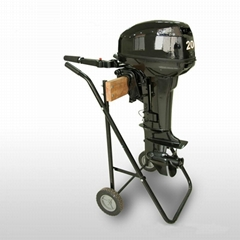 Electric outboard motor HM-20