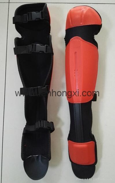园林专用劳保加长护膝 6