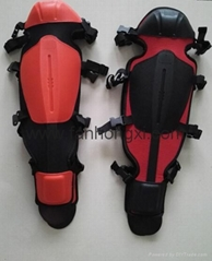 Extended labor protection Knee pad lawn mower garden tool guard exportA177