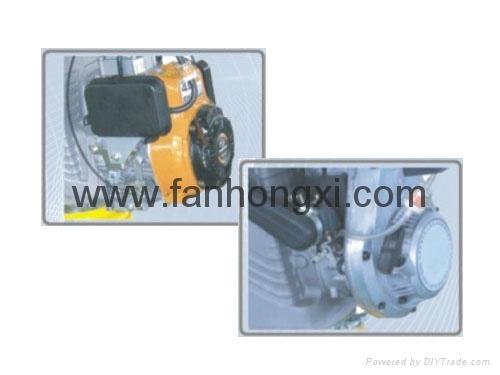 Impact compactor HCR70A-1