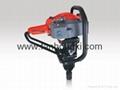 Railway maintenance Torque adjustable internal combustion bolt wrench NLB-1200 7