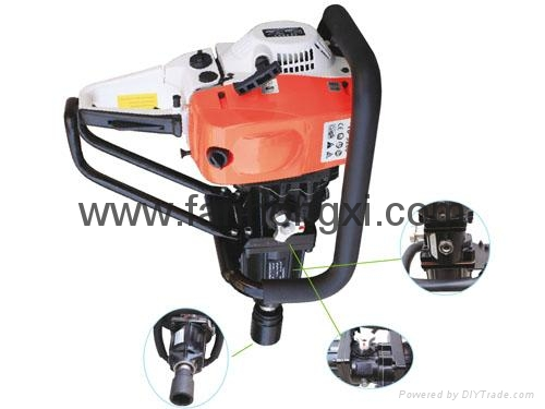 Railway maintenance Torque adjustable internal combustion bolt wrench NLB-1200 8