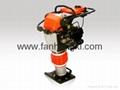 Impact compactor HCR84A