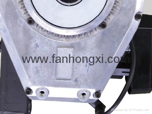 2-stroke Gasoline engine Model 1E45F-3A
