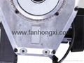 2-stroke air-cooled Gasoline engine Model 1E45F-3A