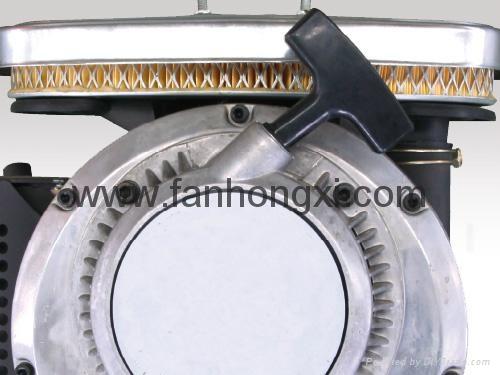 2-stroke  Air-cooledGasoline engine model 1E45F-3B 6