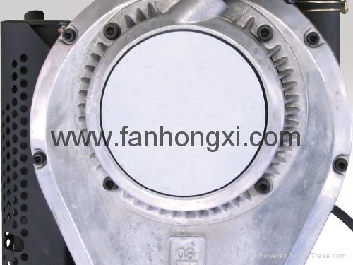2-stroke  Air-cooledGasoline engine model 1E45F-3B 7