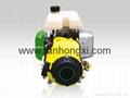 4-stroke Gasoline engine 156F/156(C)/158F(C)