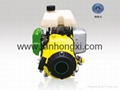 4-stroke Gasoline Engine 144F