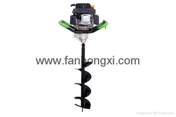 DZ3.5Four stroke drill 1