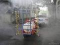 Garden Agricultural  Sprayer Self-propelled boom sprayer 6