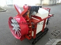 air-assisted Crawler self-propelled sprayer  3WZF-400 1