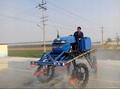 Self-propelled spray boom sprayer 3 WPZ - 700