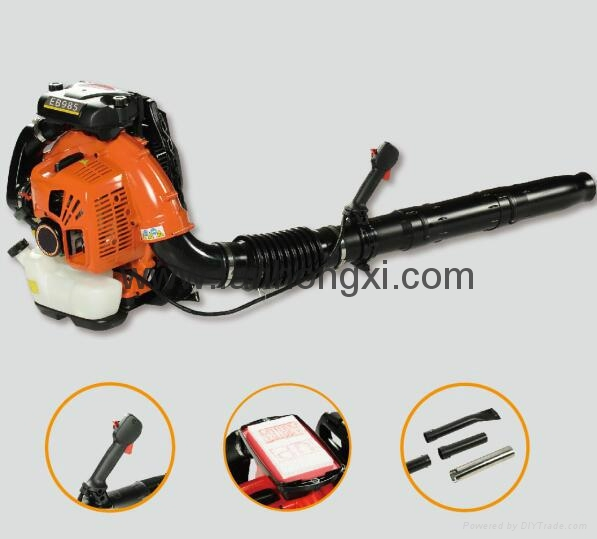 Two-stroke,Backpack,Engine Blower EB985 2