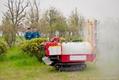 履帶自走式噴杆噴霧機 3
