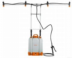 Corn electric sprayer WS-16D
