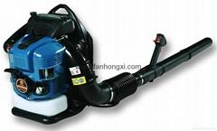 large wind 4-stroke  Back-pack gasoline blower BBX7600