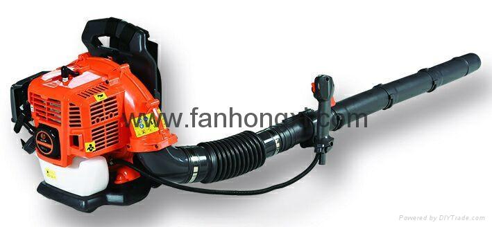 Engine blower/leaf vacuum blower EB430 2