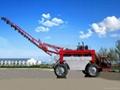 High clearance self propelled type boom sprayer 3WZ-2000 6
