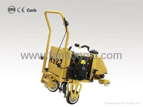 轨道螺栓涂油机 2
