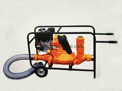 sewage pump/slush pump/bilge pump/sump pump/dirty water pump