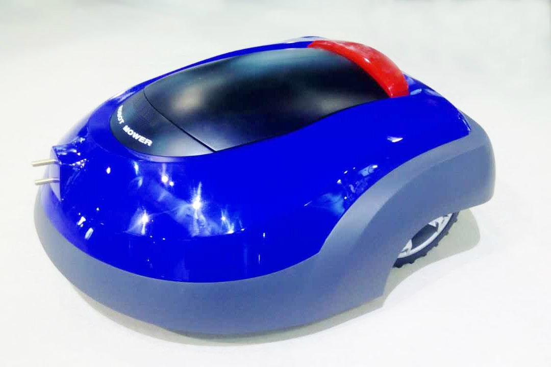Intelligent lawn mower GLM6050A/6050B/6050C 2