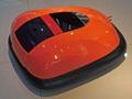 Intelligent lawn mower GLM6050A/6050B/6050C 3