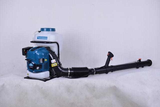 四沖程噴霧機 5