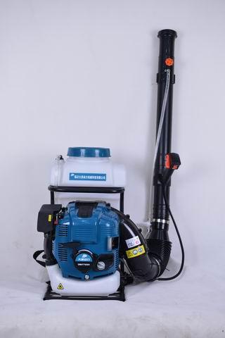 4 stroke air-cooled gasoline engine sprayer 4