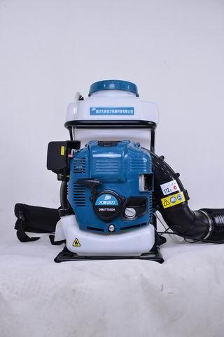 四沖程噴霧機 3