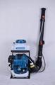4 stroke engine sprayer