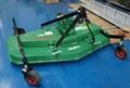 precise  rotary type lawn mower