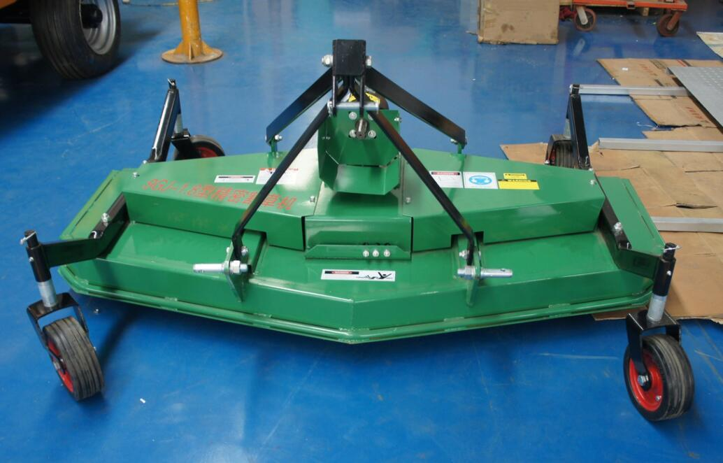 precise  rotary type lawn mower 2