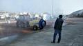 1300L牽引風送式噴霧機 4