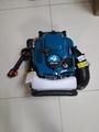 large wind 4-stroke  Back-pack gasoline blower BBX7600 2