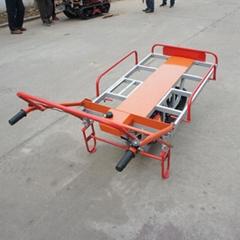 單履帶機動手扶搬運車 (熱門產品 - 1*)