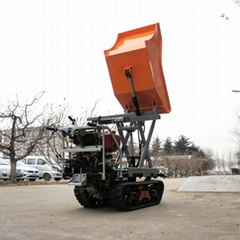 Crawler type dumper with (Hot Product - 1*)